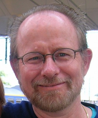 Harry van der Hulst